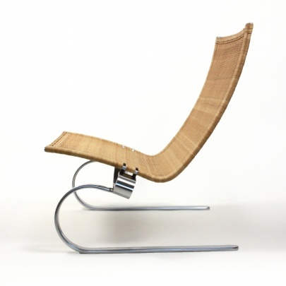 Poul Kjærholm | PK 20 | Galleri Feldt - Danish Modern |