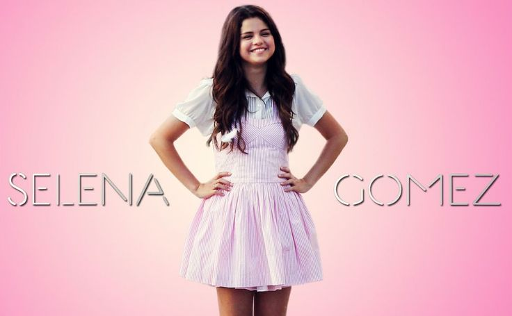 Selena Gomez HD Wallpaper | Wallpapers | Pinterest | Selena gomez ...