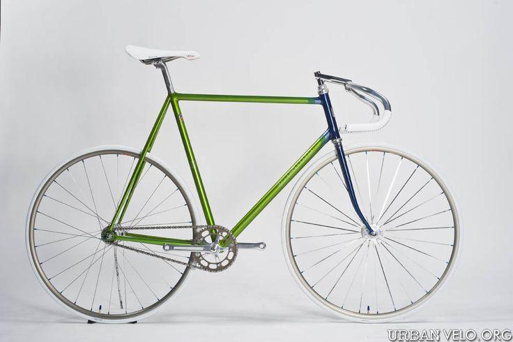 Bishop Bicycles
