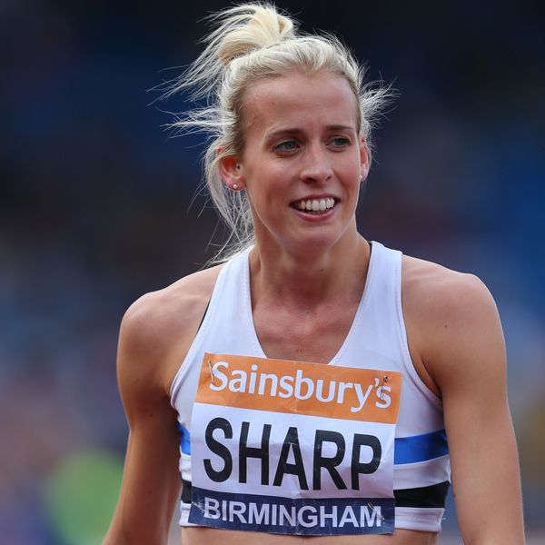 Jenny Bozon talks challenges, goal-setting and brunch with 800m star Lynsey Sharp - Women's Running