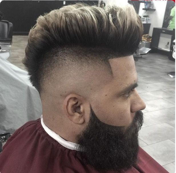 mohawks hair styles 33 best clipper cuts clipper barbers images on 7016