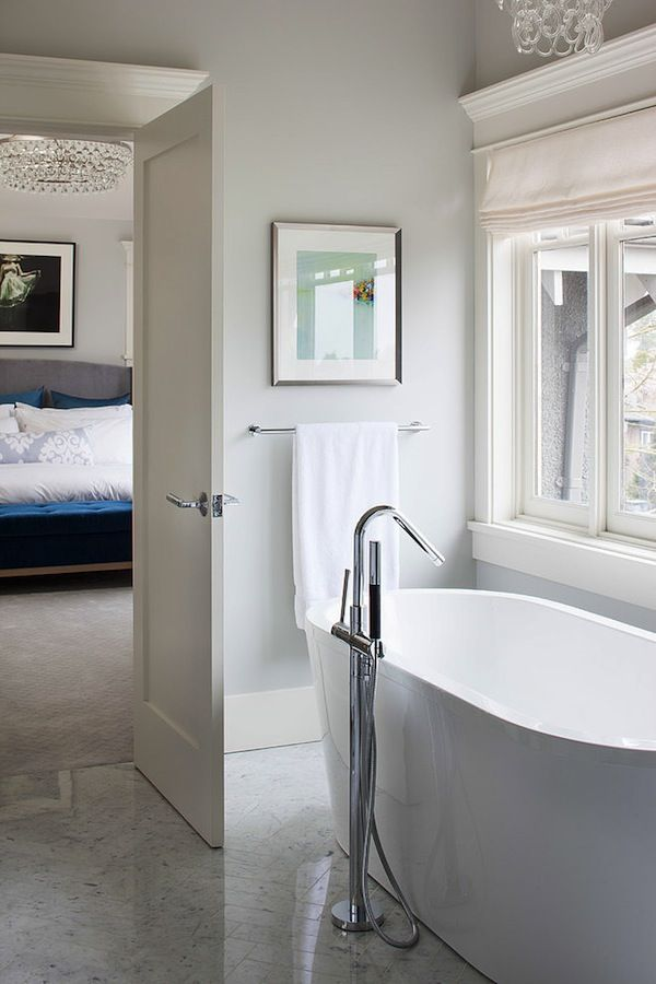 17 Best Ideas About Stand Alone Tub On Pinterest Stand