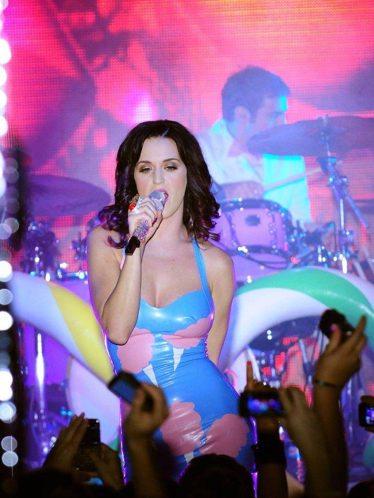 Katy Perry live Berlin