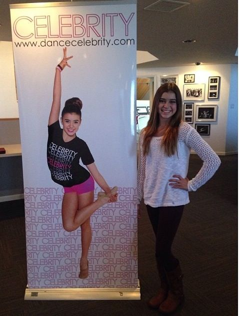 'Dance Moms': Kendall Vertes & Kalani Hilliker On The New ...