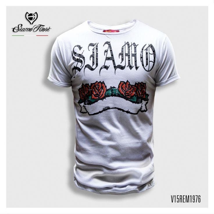 #SIAMONOCHE #SIAMOMODA ●●Como para dar la vuelta●● V15REM1097 - $360 Compralo en Siamo Shop: http://tinyurl.com/ogrz9ry — con Tomas Mendoza Tuu.