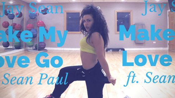 Jay Sean - Make My Love Go ft. Sean Paul zumba fitness choreo by 2activelab #workout #training #train #dance #zin #zumba #zumbafitness #dancefitness #seanpaul #jaysean #2016 #jaysean2016 #seanpaul2016 (1)