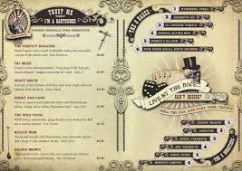 Image result for best cocktail menu