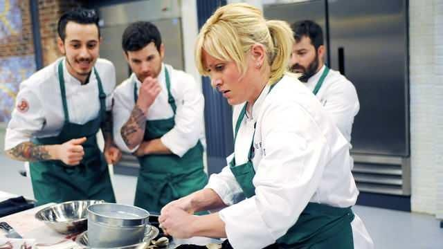Top Chef Season 12 and Blue Apron are delivering the premiere episode's winning dish to your house.