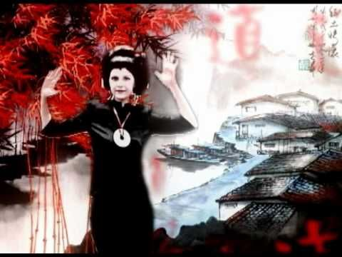 """Chinese Dynasties (""""Vogue"""" by Madonna)"""