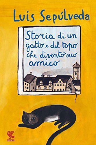 Storia di un gatto e del topo che diventò suo amico (Narr…