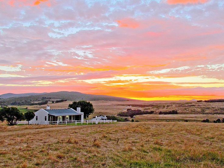 10 Top Farm Stays in the Western Cape | FlightSite Blog