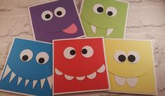 Check out this item in my Etsy shop https://www.etsy.com/uk/listing/515851342/birthday-card-little-monster-card