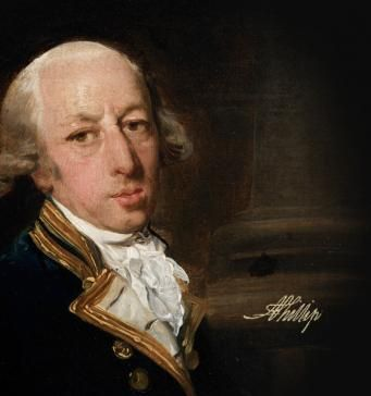 Phillip was the founding Governor of the Colony of New South Wales and 2014 marks the 200th anniversary of his death at his home in Bath, England, on 31 August 1814.   Sydney Living Museums announces Governor Arthur Phillip Bicentenary commemorative events.  Image credit: The First Governor. Captain Arthur Phillip. Francis Wheatley, 1786. State Library NSW ML 124