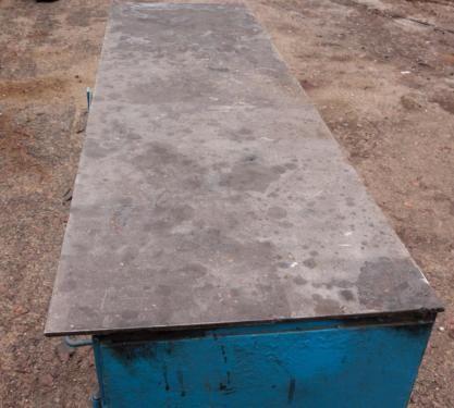 Marvelous Industrie Locker Metallschrank Sideboard Schrank Loft Kommode in Berlin Reinickendorf B rom bel gebraucht kaufen