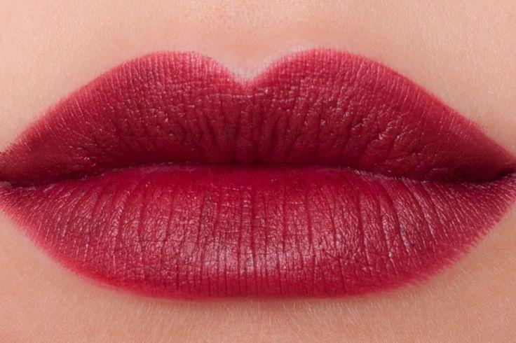 Матовые помады Lipstick Matte, Sergey Naumov: отзывы | Beauty Insider