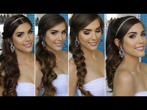 Long Hair Guys Or Short : The 25 best easy homecoming hairstyles ideas on pinterest