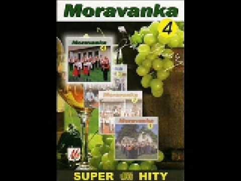 Moravanka - Vinohrady moje