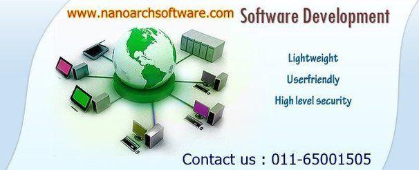 Makes the platform faster with software company in noida