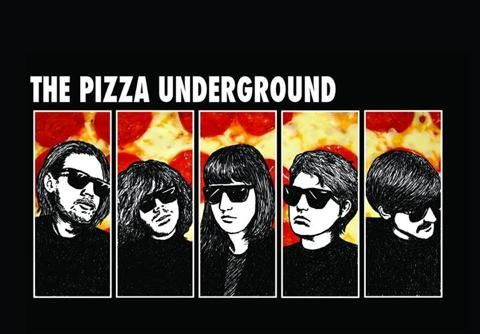 Pizza Underground touring, playing SXSW & more NYC dates