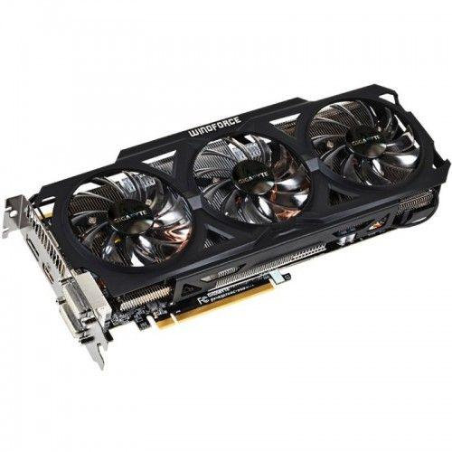 Placa video GIGABYTE AMD R927XOC-2GD, R9 270X, PCI-E, 2048MB GDDR5, 256-bit