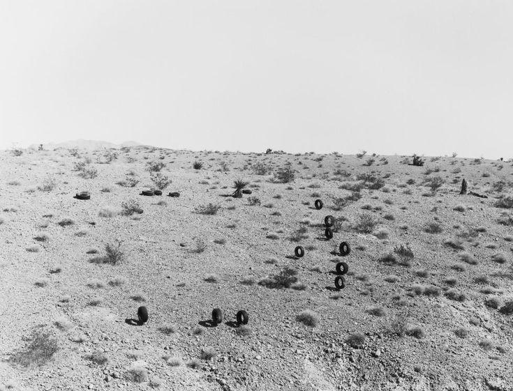 Neumáticos, 2006 - Taiyo Onorato y Nico Krebs - EE UU, en la carretera: Viaje en fotos a la América profunda | El Viajero | EL PAÍS