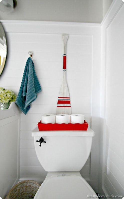 Best 25 Vintage nautical bathroom ideas on Pinterest Jars Jar