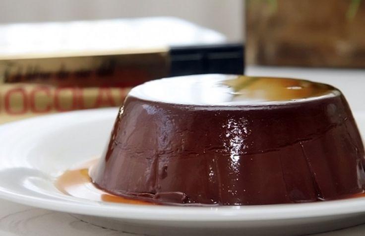 Flan au chocolat recette WW au thermomix. Je vous propose une recette ww de flan au chocolat, facile et simple à préparer à l'aide de votre robot thermomix.