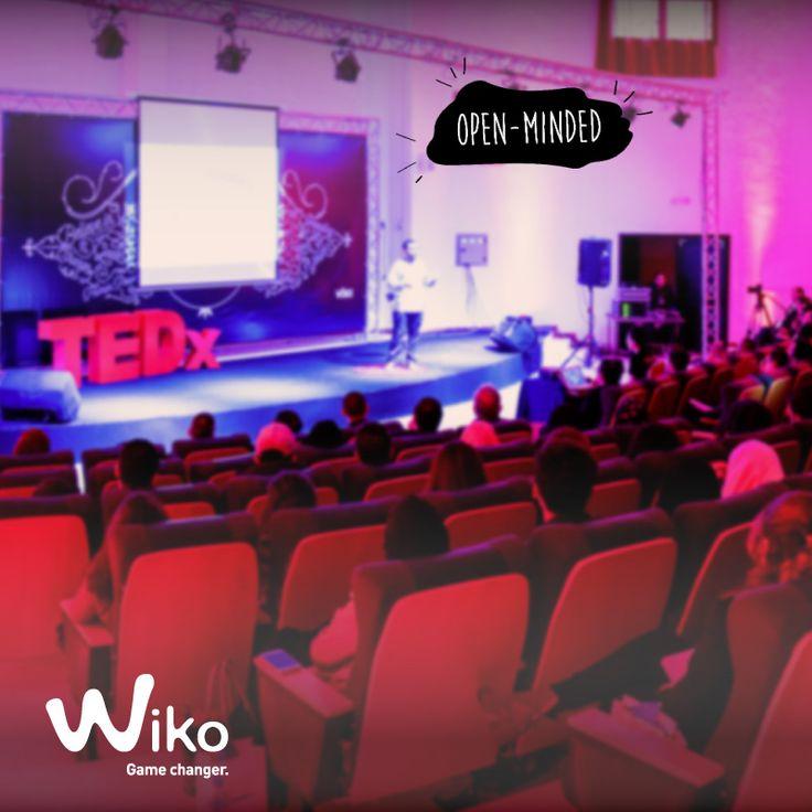 #GameChanger #WikoDz #TEDxHECAlger