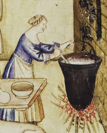 Inspiration for anna's blu dress. L'abito blu, basato sul Theatrum Sanitatis from Biblioteca Casanatense, Ms.4182, tav.117, ricostruito per la Manuscript Challenge, è finalmente completato: qui trovate tutte le informazioni sulla sua realizzazione.