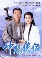 Phim Thần Điêu Đại Hiệp – 1995