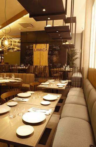 Steak house restaurante en Arturo Soria - La Vaca