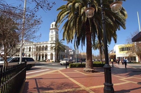 Tamworth, New South Wales