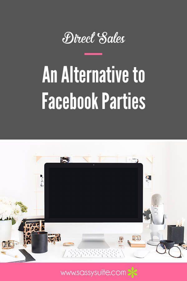An Alternative To Facebook Parties Facebook Party Network