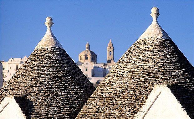 La Puglia è una regione molto bella' ha dichiarato recentemente il manager…