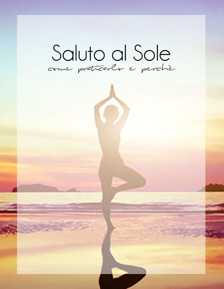 Ciao ragazze, oggi vi parlo di una pratica yoga che ho iniziato a praticare da poco, e di cui sto già vedendo alcuni risultati; il saluto al sole. Cos'è: Il saluto al sole (surya namaskara) è una serie di movimenti,…