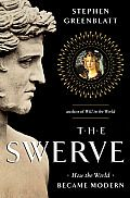 I'm enthralled by this book at the moment. The Swerve: How the World Became Modern by Stephen Greenblatt - Powell's Books