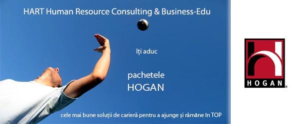 Soluțiile Hogan - pachetul complet pentru o carieră de top!