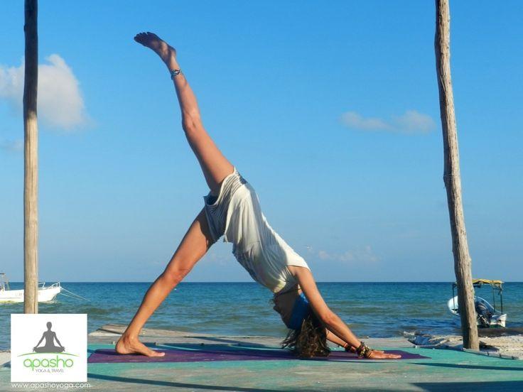 Cayo Caulker, Belize www.apashoyoga.com #apashoyoga #yoga #viajes #retirosyoga #viajesyoga