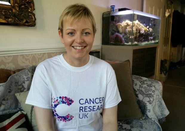 Since my diagnosis I've wanted to raise awareness of cancer, particularly for those under the age of 50. The current pathway for bowel cancer within the NHS focuses mainly on peo...