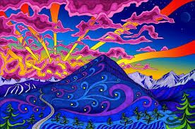 Image result for sun and moon art