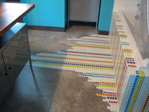 Modern in MN: Mosaic Madness, the