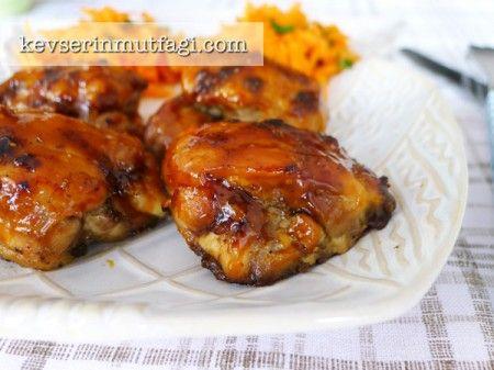 Ballı Limonlu Tavuk But | Kevser'in Mutfağı - Yemek Tarifleri