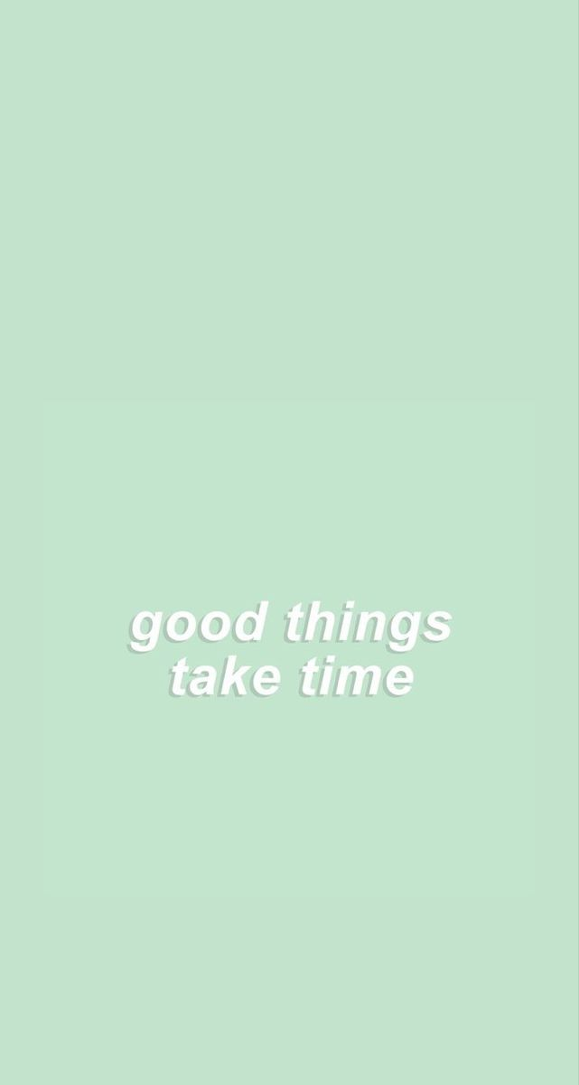 Lights Green Aesthetic Quote Pastel Quotes Green Quotes Quote Aesthetic