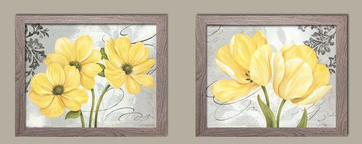 Resultado de imagen de imagenes de flores amarillas