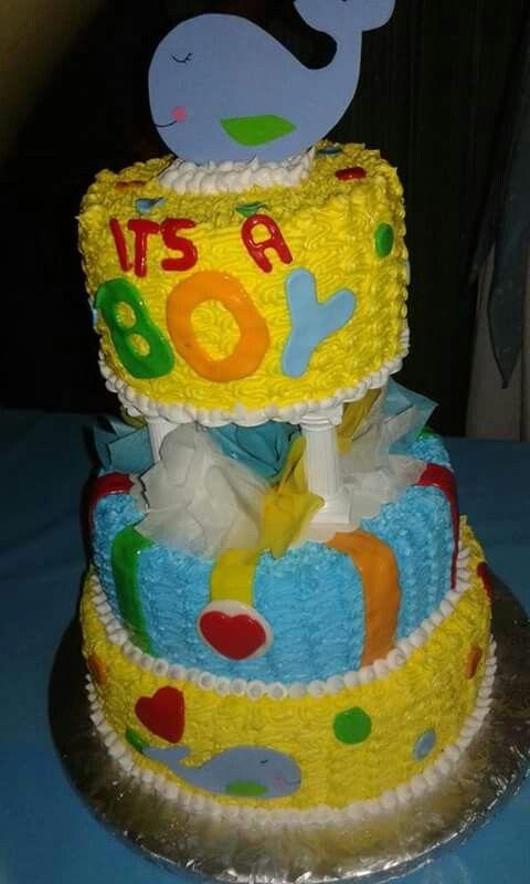 Cake aloha