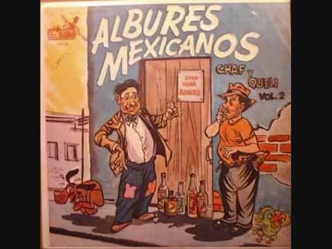 Los mejores Albures Mexicanos