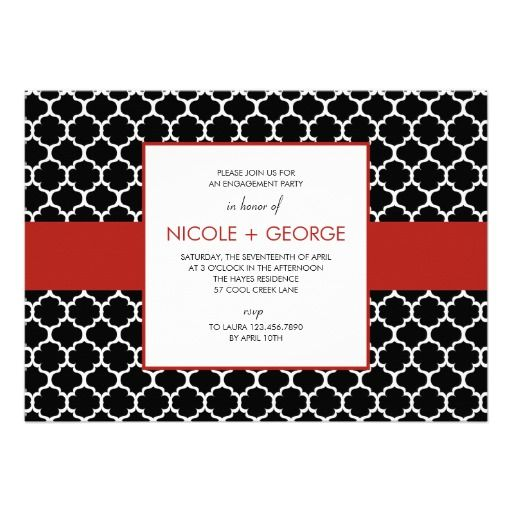 =>>Cheap          	Chic Band General Party Invitation (Ruby)           	Chic Band General Party Invitation (Ruby) in each seller & make purchase online for cheap. Choose the best price and best promotion as you thing Secure Checkout you can trust Buy bestThis Deals          	Chic Band General ...Cleck Hot Deals >>> http://www.zazzle.com/chic_band_general_party_invitation_ruby-161254765568936708?rf=238627982471231924&zbar=1&tc=terrest