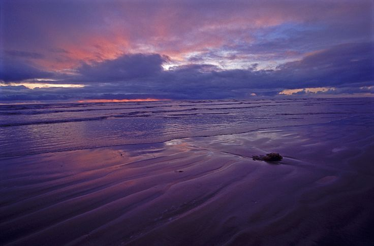 End of Day - Coorong National Park - Kingston, South Australia: Photo