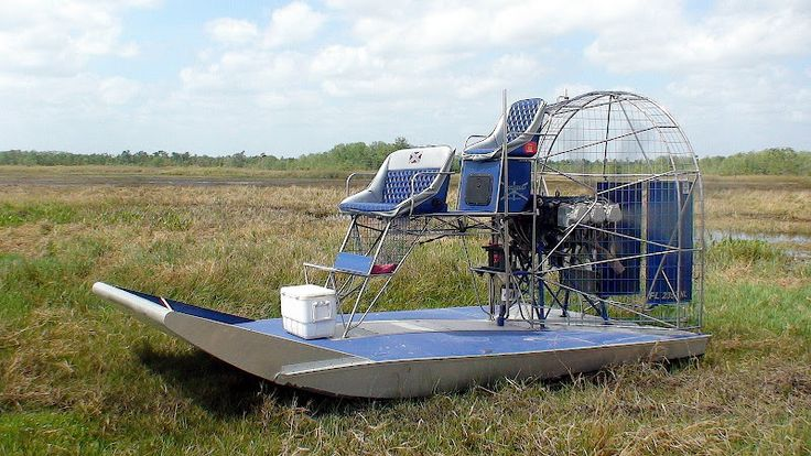 Airboat Kits Plans Pictures to Pin on Pinterest - PinsDaddy