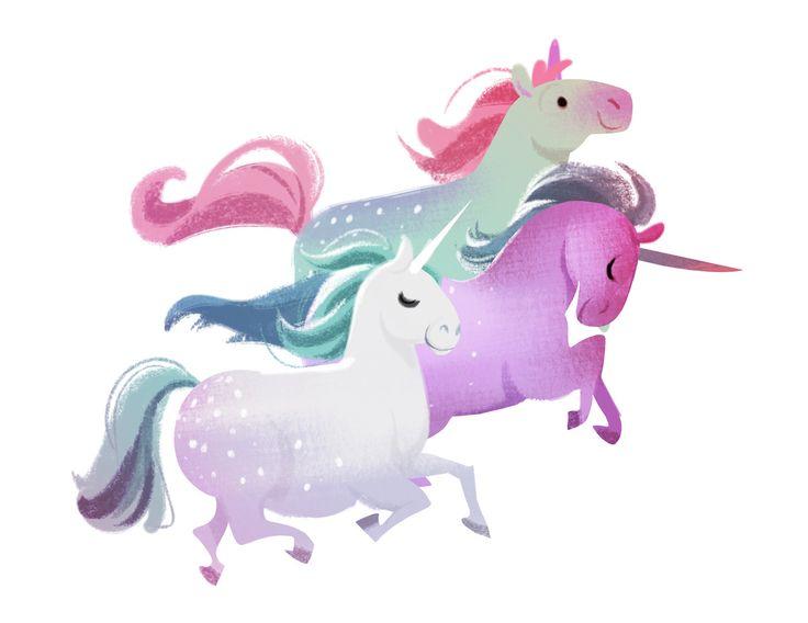 unicorns tumblr - Buscar con Google